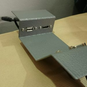 VGA AUDIO HDMI USB A